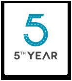 5th Year